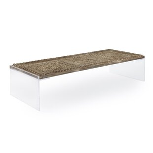 Square Feathers Ralston Coffee Table