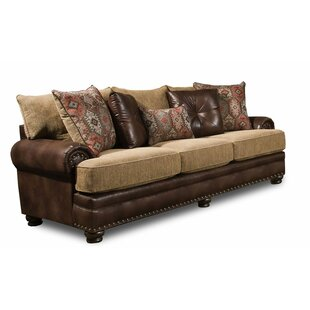 Modbury Chesterfield Sofa