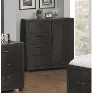 3fc5e6f8e244 Black Dressers & Chest of Drawers | Wayfair