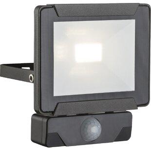 Hector 1-Light LED Spotlight By Sol 72 Outdoor