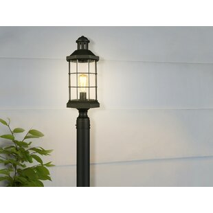 Campuzano 1-Light Lantern Head