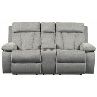 Elena Reclining Loveseat