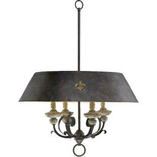 Cyan Design Provence 4-Light Pendant
