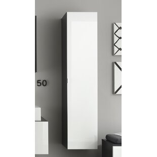 Chatmoss 35 X 157cm Tall Bathroom Cabinet By Wade Logan