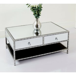 Howardwick Coffee Table By Williston Forge