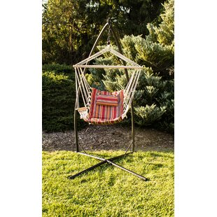 Loon Peak Remley Hanging Swing Chair