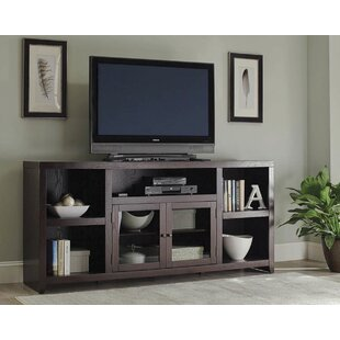 Reviews Cisbrough TV Stand for TVs up to 75 by Darby Home Co Reviews (2019) & Buyer's Guide