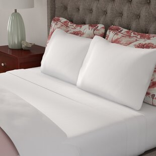 Ratchford Hemstitch 500 Thread Count 100% Cotton Sheet Set