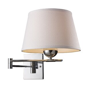Winston Porter Fresquez Swing Arm Lamp