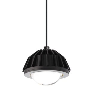 Tech Lighting Eros Line-Voltage 1-Light Dome Pendant