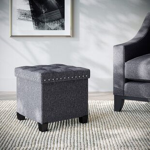 Revell Cube Storage Ottoman
