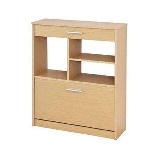 Weirs Shoe Storage Cabinet By Brayden Studio