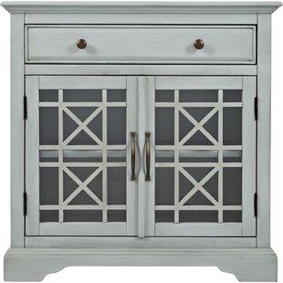 Daisi 1 Drawer 2 Door Accent Cabinet Mistana