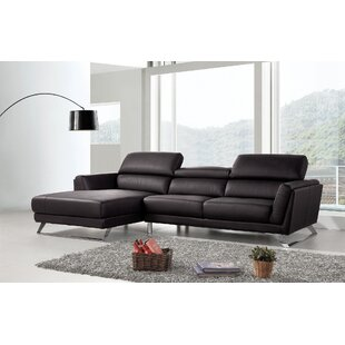 Daubert Sectional by Orren Ellis