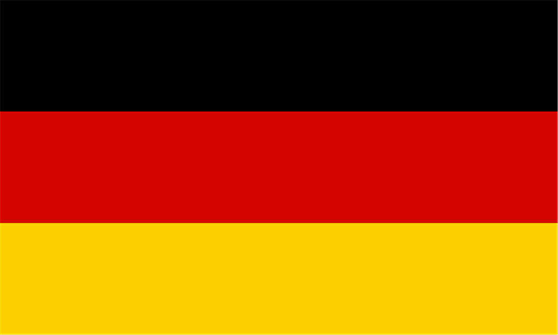 Neoplex Germany Country Polyester Traditional Flag Wayfair Ca