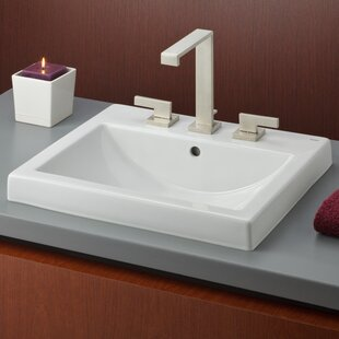 Semi Recessed Vessel Sink   Wayfair.ca on non recessed bathroom sinks, vessel sinks, semi recessed basins, wall recessed sinks, semi recessed kitchen lighting, semi recessed stainless steel, semi recessed shower, rounded exposed front sinks, semi recessed tubs, semi recessed medicine cabinets,