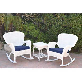 White Patio Conversation Sets You Ll Love In 2019 Wayfair