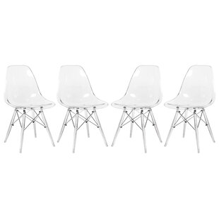 Evelyn Dining Chair (Set of 4) Corrigan Studio