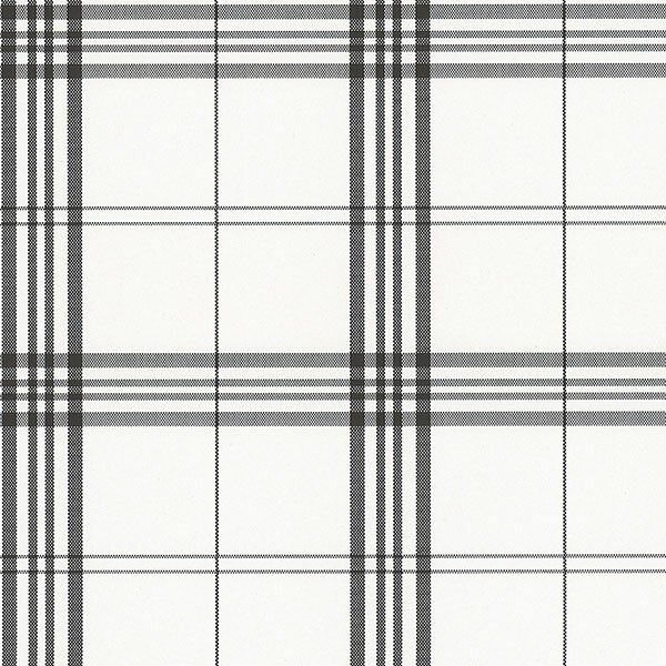 "Norwall Wallcoverings Inc Fresh Kitchens V 32.7' X 20.5"" Kitchen Plaid Wallpaper & Reviews by Norwall Wallcoverings Inc"