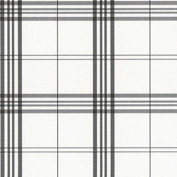 "Norwall Wallcoverings Inc Fresh Kitchens V 32.7' X 20.5"" Kitchen Plaid Wallpaper & Reviews by Norwall Wallcoverings Inc"
