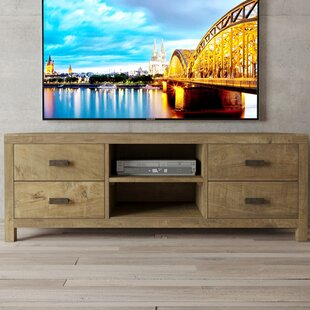 Affordable Knightsbridge TV Stand for TVs up to 58 by Urban Woodcraft Reviews (2019) & Buyer's Guide