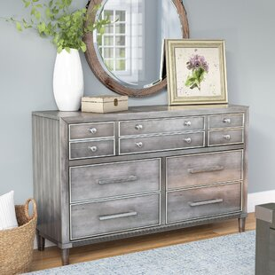 Saratoga 7 Drawer Dresser