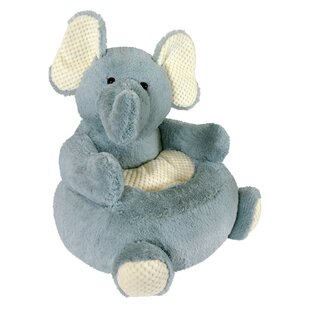 Elephant Kids Novelty Chair