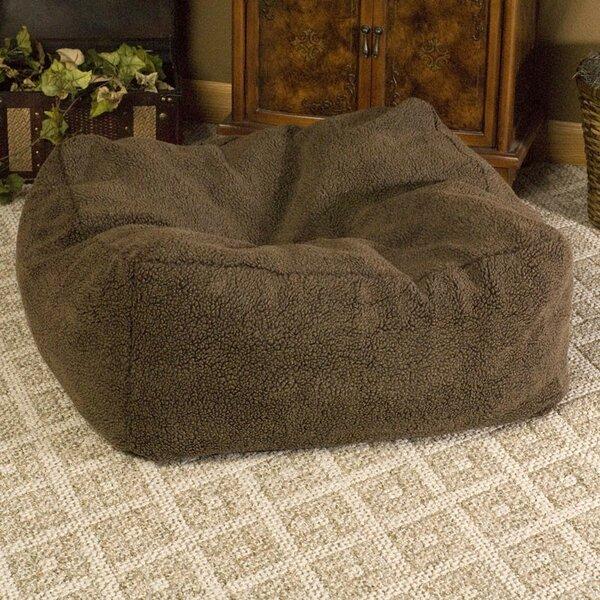 Large Cuddle Dog Bed Wayfair