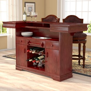 Garrard Home Bar