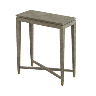 Review Nevada Console Table