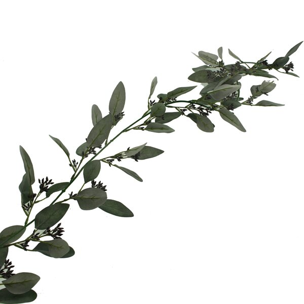 Die Saisontruhe Girlande Eukalyptus Bewertungen