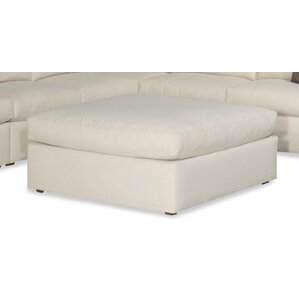 Brielle Ottoman by Aria Designs