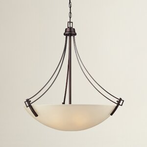 Simpson 4-Light Pendant