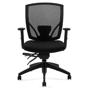Mesh Task Chair by Offices To Go Great price