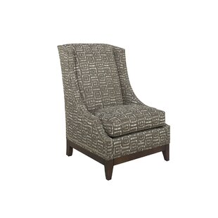 Ava Wing Chair by Lexington