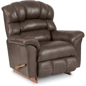 Crandell Leather Recliner