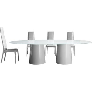 Antares 300 Dining Table by YumanMod