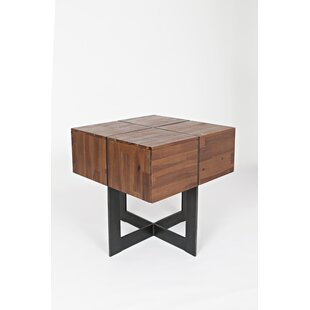 Goncalo End Table