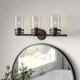 Greyleigh Winder 3-Light Vanity Light