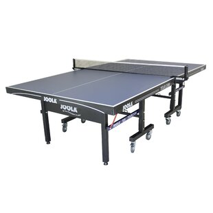Tour 2500 Playback Indoor Table Tennis Table By Joola USA