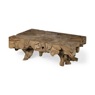 Deals Bethea Coffee Table By Foundry Select