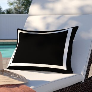 Clerkin Outdoor Lumbar Pillow by Sol 72 Outdoor