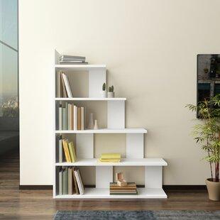 Savings Ziolkowski Ladder Bookcase ByLatitude Run