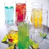 Willamstown 18-Piece Assorted Glassware Set