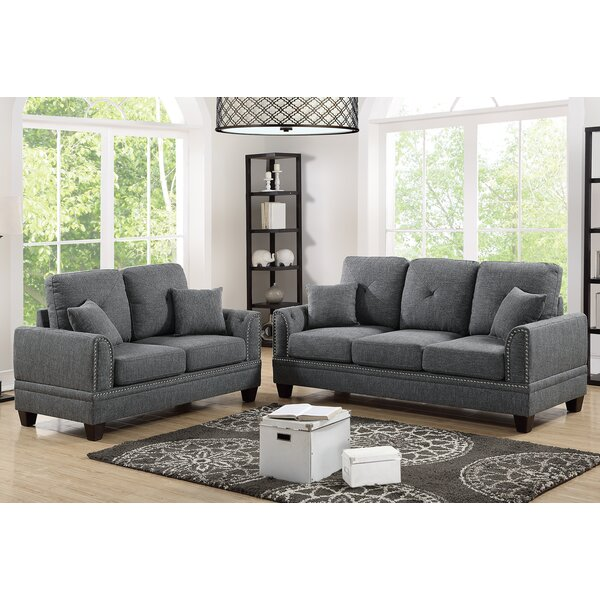 Sectional Living Room Set Wayfair