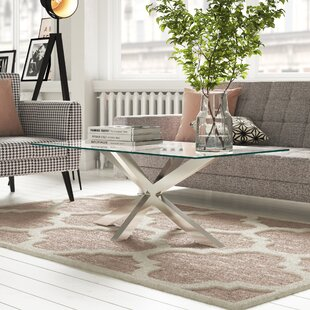 Levy Coffee Table By Metro Lane