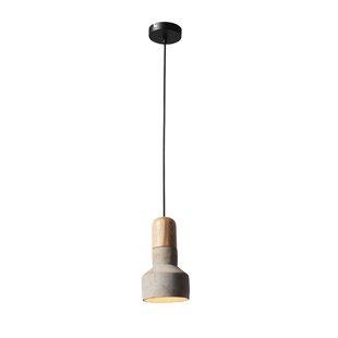 Light Society Rochester 1-Light Bell Pendant