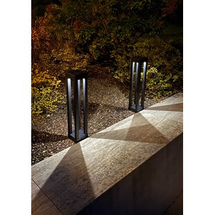 Verdugo 1-Light LED Pathway Light By Sol 72 Outdoor