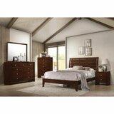 Watchman Platform Configurable Bedroom Set by Canora Grey
