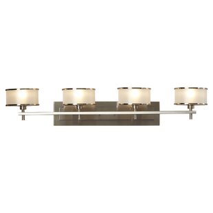 Feiss Casual Luxury 4 Light Vanity Light